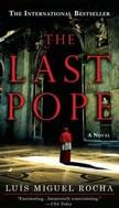 capa do The last pope