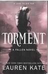 capa do Torment