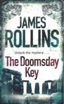capa do The doomsday key : a  sigma force novels