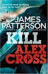 capa do Kill Alex Cross