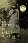capa do El jardín olvidado Kate Morton ; traducción de Carlos Schroeder