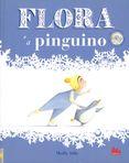 capa do Flora e il pinguino