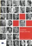 capa do La  Comisión Europea, 2010-2014 : perfiles y prioridades