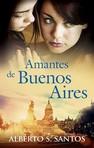 capa do Amantes de Buenos Aires