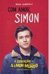 capa do O coração de Simon contra o mundo