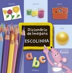 capa do Escolinha : dicionário de imagens