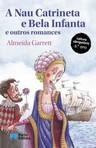 capa do A nau catrineta e bela infanta e outros romances