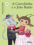 capa do A Carochinha e o João Ratão