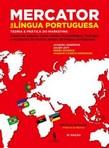 capa do Mercator da língua portuguesa : teoria e prática do marketing