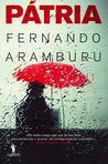 capa do Pátria : romance