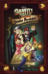 capa do Gravity Falls : lendas perdidas