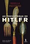 capa do As provadoras de Hitler
