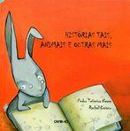 capa do Histórias tais, animais e outras mais