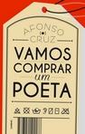 capa do Vamos comprar um poeta