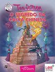 capa do O segredo da caixa chinesa