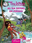 capa do Tea sisters em perigo!