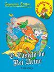 capa do O castelo do Rei Artur