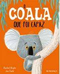 capa do O coala que foi capaz