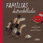 capa do Famílias destrambelhadas