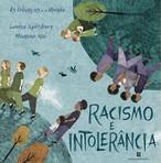capa do Racismo e intolerância