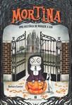 capa do Mortina : uma história de morrer a rir