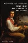 capa do Pinturas da natureza : uma antologia