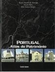 capa do Portugal : atlas do património
