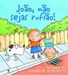 capa do João, não sejas rufião!