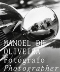 capa do Manoel de Oliveira : fotógrafo = Photographer