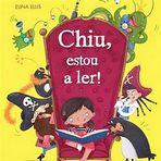 capa do Chiu, estou a ler!