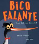 capa do Bico falante : vende tudo num instante!