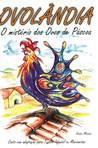 capa do Ovolândia : o mistério dos ovos de Páscoa