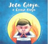capa do Jota Ginja, o quase ninja