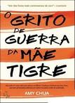 capa do O grito de guerra da mãe tigre