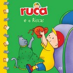 capa do Ruca e o riscas