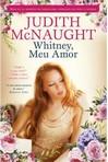 capa do Whitney, meu amor