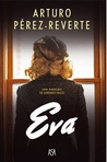 capa do Eva