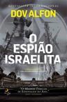 capa do O espião israelita