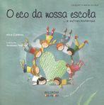 capa do O eco da nossa escola... e outras histórias!