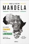 capa do Um longo caminho para a liberdade : autobiografia