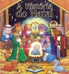 capa do A história do Natal