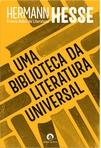 capa do Uma biblioteca da literatura universal