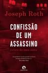 capa do Confissão de um assassino : relato de uma noite