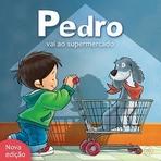 capa do Pedro vai ao supermercado