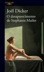 capa do O desaparecimento de Stephanie Mailer