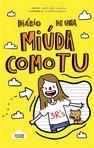capa do Diário de uma miúda como tu