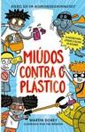 capa do Miúdos contra o plástico