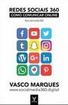 capa do Redes sociais 360
