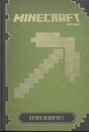 capa do Minecraft : principiantes