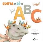 capa do Conta e lê o ABC